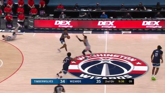 Ant Goes OVER Lopez
