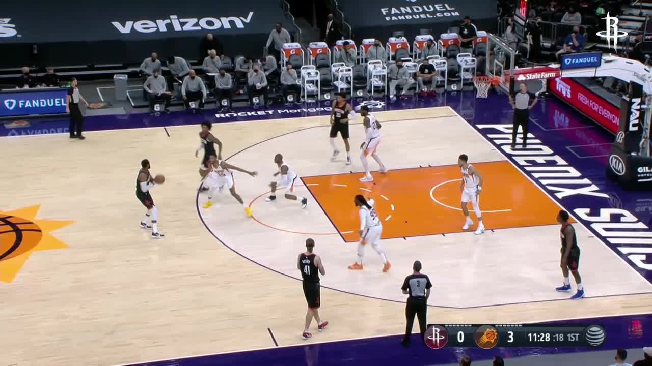 Highlights: Porter 22 PTS