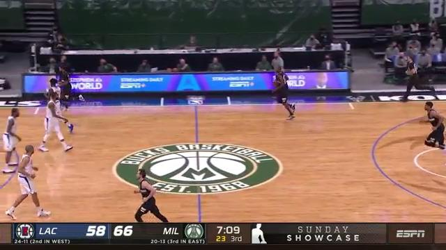 Giannis Euro and Slam