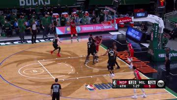 Transition Dunk By Giannis
