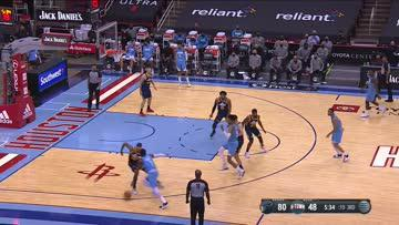 2-pointer by John Wall