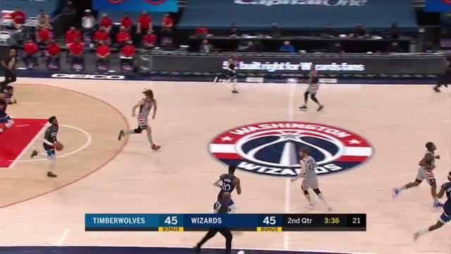 KAT's Flying Dunk