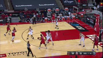 Brown Knocks Down Another 3