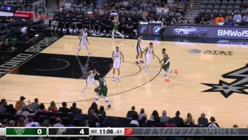 Connaughton And One