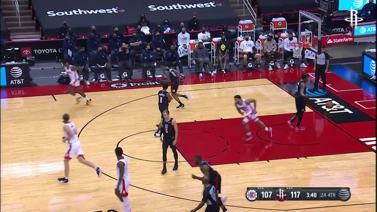 Highlights: Olynyk with 20pts vs. Clippers